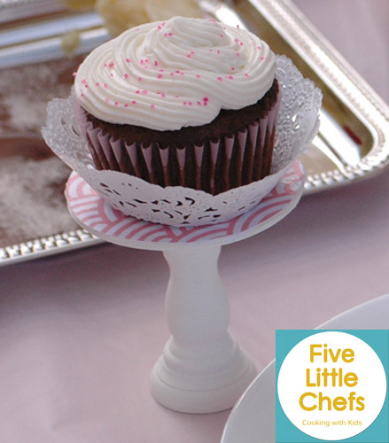 how to make perfect cupcakes from mix