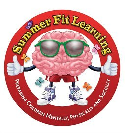 Sponsor Post: Summer Fit Learning & GIVEAWAY!!