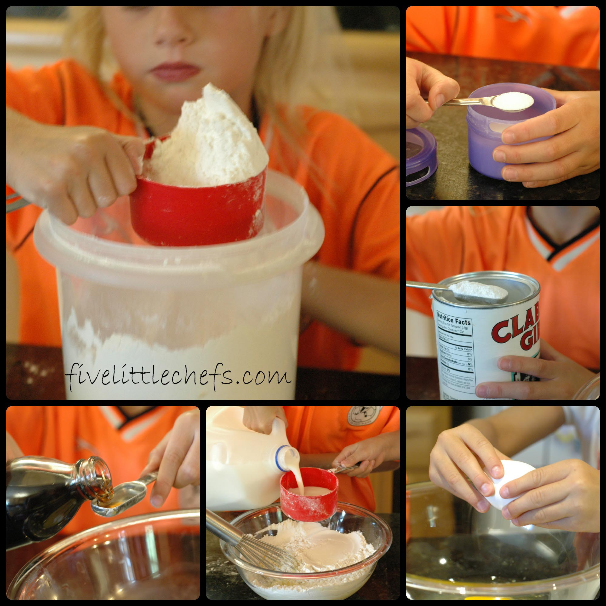 How To Make Funnel Cake Batter Without Eggs