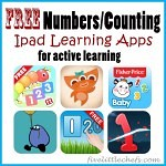 Free Ipad Number Apps
