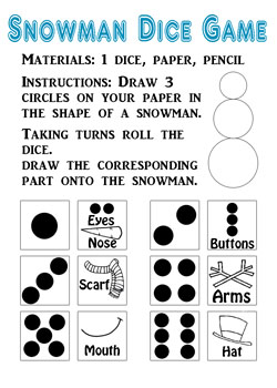 Snowman Printing Paper Printable | Search Results | Calendar 2015