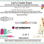 let's create expo