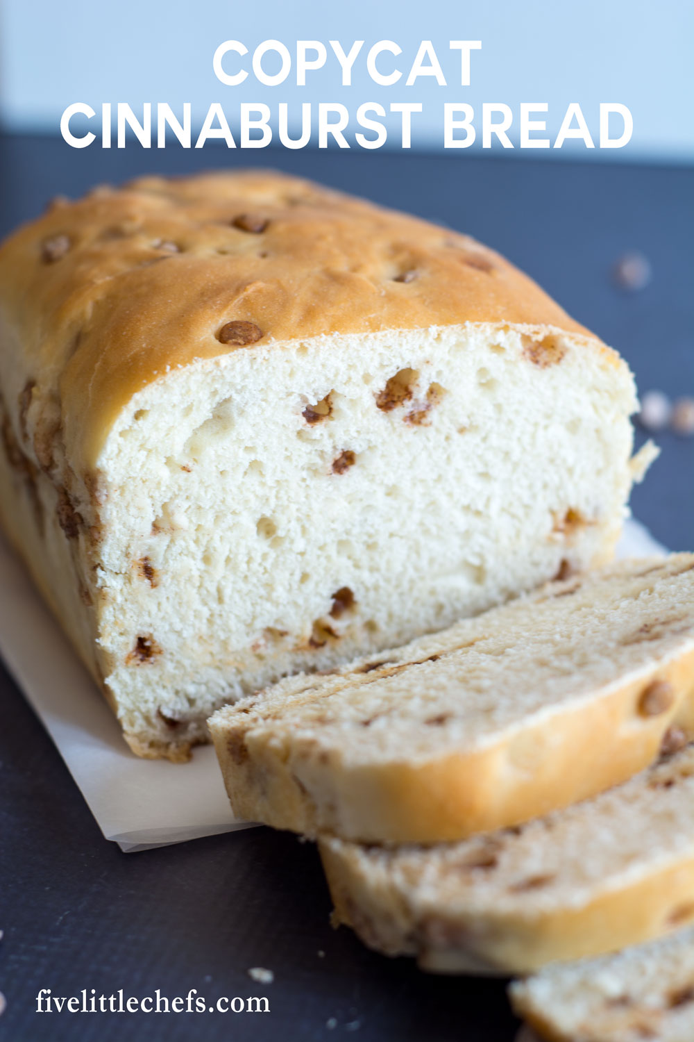 Love this Copycat Cinnaburst Bread recipe Great Harvest style. It is soft and delicious, perfect for breakfast or a snack.